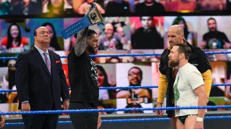 اتحاد WWE يحظر تداول اسم دانيال براين