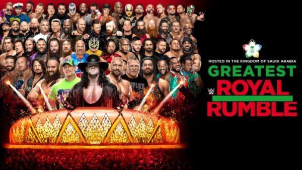 هل تعود WWE إلى السعودية من جديد هذا العام؟