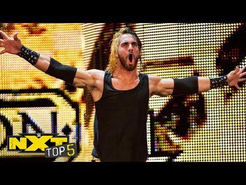 سيث رولينز يتحدث عن توسع NXT ورؤية تربل اتش