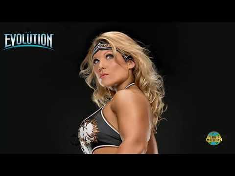 بيث فينكس تختار خصمتها إذا عادت إلى حلبة WWE