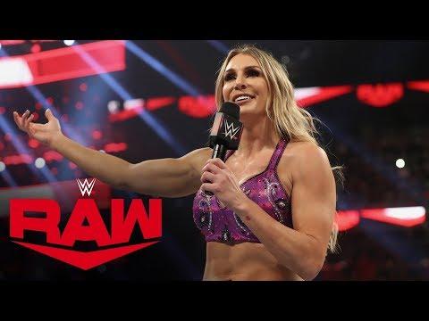هل ستستمر تشارلوت فلير مع عرض NXT؟