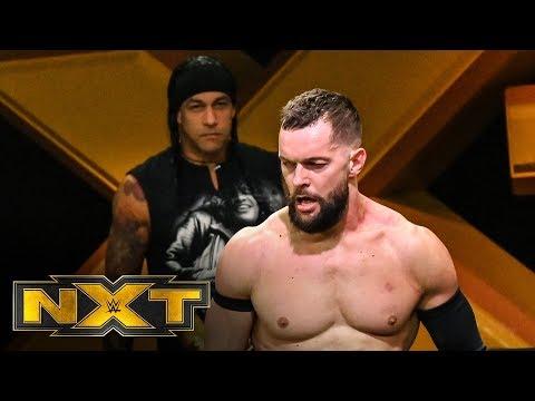 آدم كول: أنا أعظم بطل NXT على الأطلاق