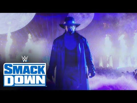 WWE تؤكد اعتزال أندرتيكر من حلبات المصارعة