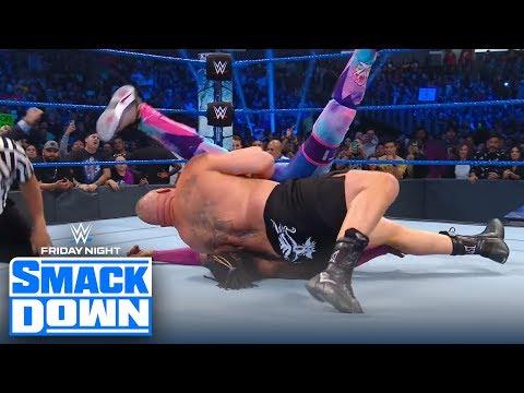 اختفاء اسم بروك ليسنر من محركات بحث WWE!