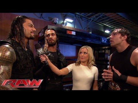 جون موكسلي يتحدث عن مغادرة رينيه يونغ لاتحاد WWE