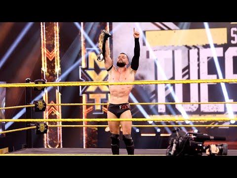 لقطات جديدة تكشف عنها قناة WWE عن فوز بالور