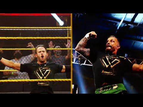 عرض NXT يشهد المزيد من الأحداث الليلة