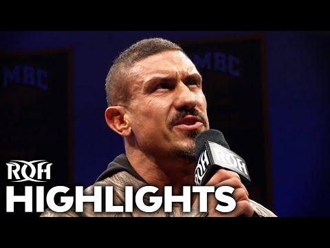 رسميًا|| انطلاقة نجم WWE في اتحاد حلبة الشرف