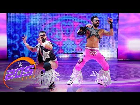 الاستعداد لعودة فريق الأخوة سينج إلى WWE