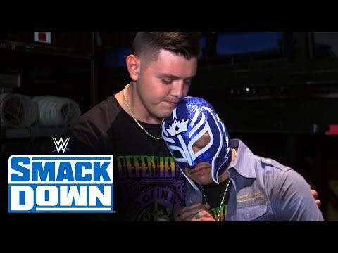 متى سيعود ري ميستريو إلى حلبة WWE؟