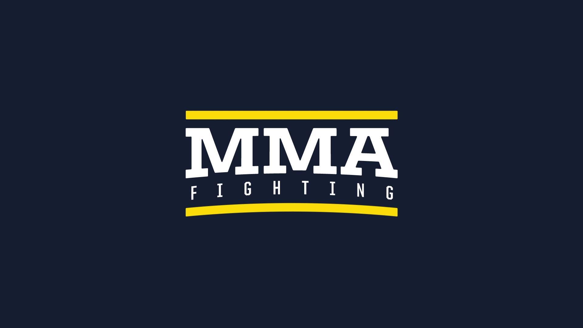 نشرة أخبار الفنون المختلطة والقتال (MMA) بتاريخ 2018.3.24