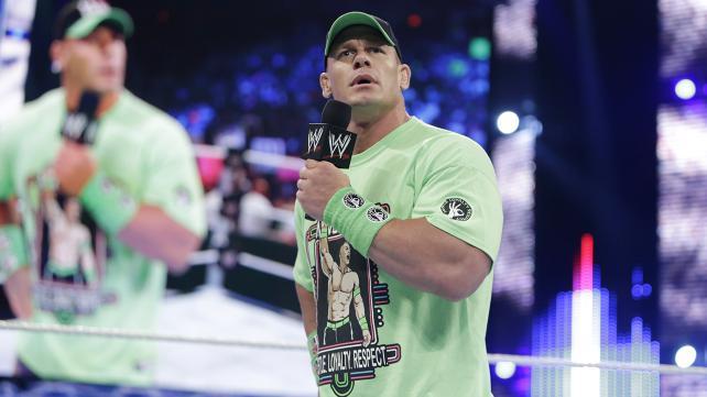 جون سينا - John Cena