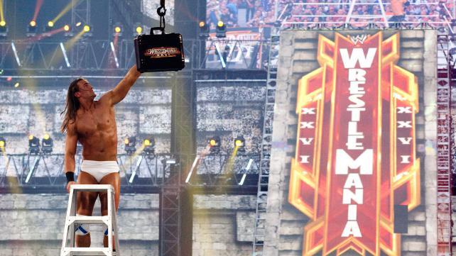 درو ماكنتير يخطف بطولة العالم للوزن الثقيل (صور)