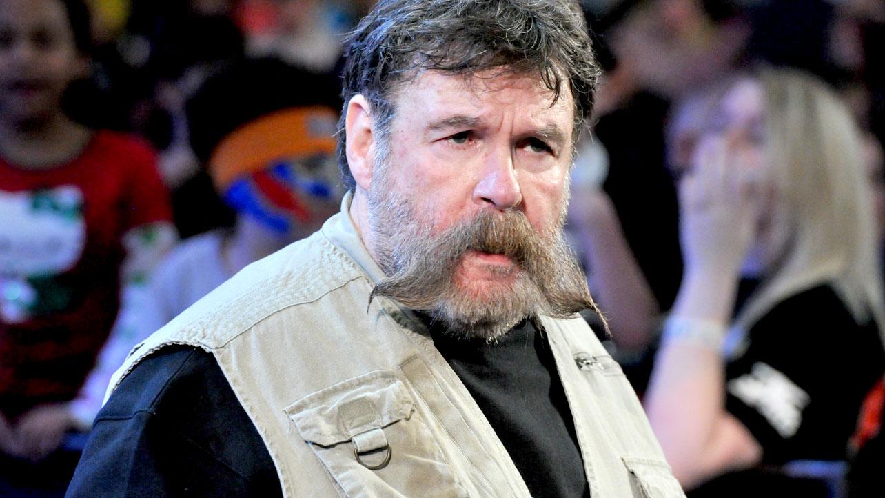 الإعلان عن عدد من التسريحات من إتحاد WWE (تحديث)