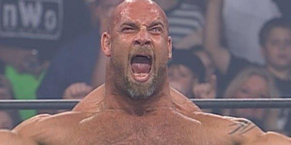 هل يلمّح غولدبيرغ لانتهاء مشواره فوق حلبات WWE؟ كل الأخبار  غولدبيرج أخبار المصارعة الحرة 2017 أخبار المصارعة 2017