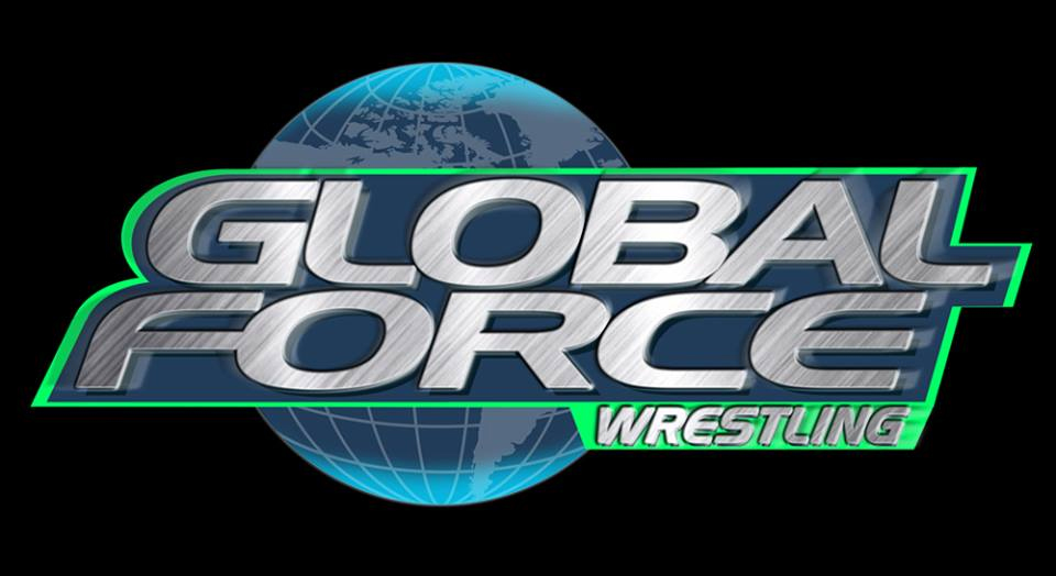 نجم WWE يحضر عروض GFW (صور)