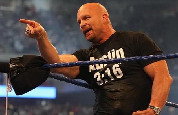 رأي مهم جدا لستيف أوستن حول انفصال سماكداون ولقب WWE