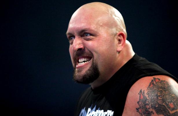 ماذا كان يخبئ بيغ شو عن المسؤولين في WWE أثناء العمل؟