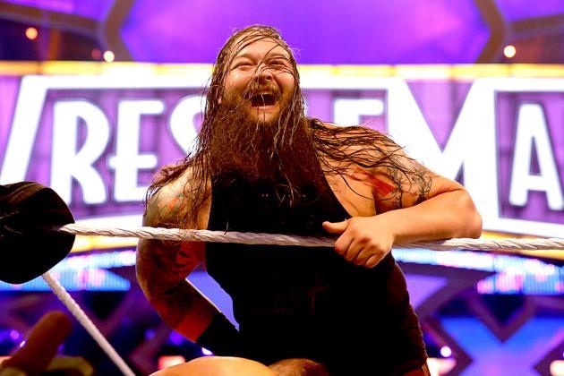 برايت وايت يدافع عن لقب WWE في عرض سماكداون القادم