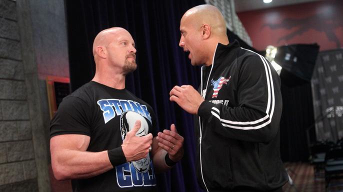 نجم NXT يتحدث عمّا فعله ذا روك وستيف أوستن للمصارعين الشباب!