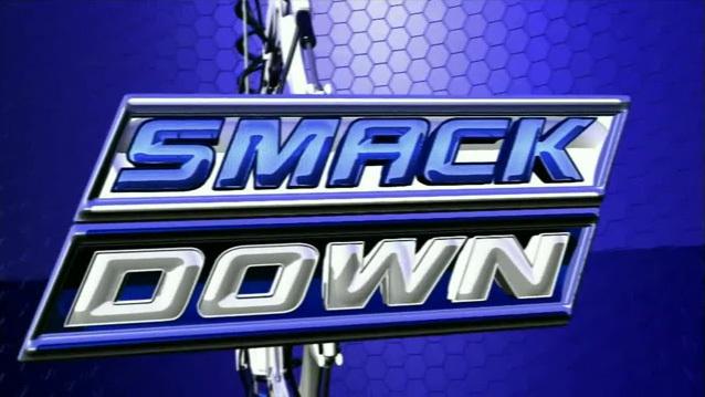 عودة مصارع شاب قبيل انطلاق عرض سماكداون (صورة)