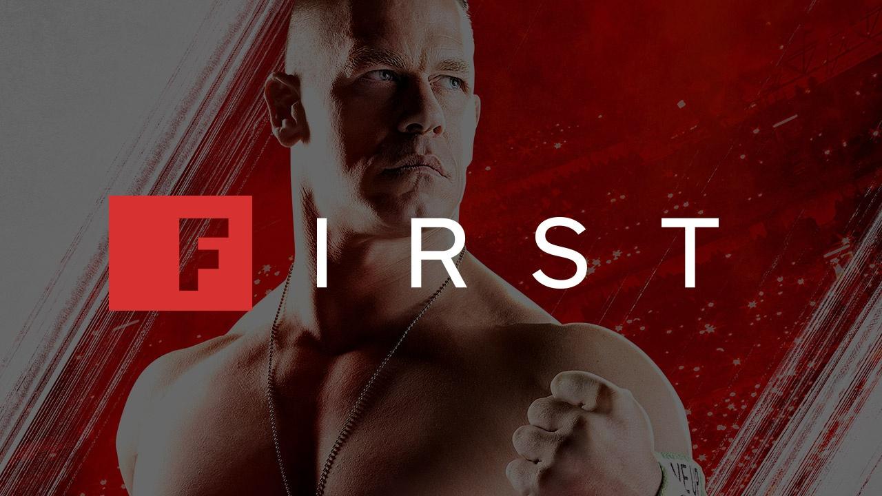 أساطير ونجوم الإتحاد يتحدثون عن لعبة WWE 2K15 (فيديو)