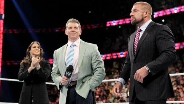 جي تي جي: العمل في WWE سيصبح صعبا للغاية بعد ذهاب مكمان وقدوم تربل اتش!