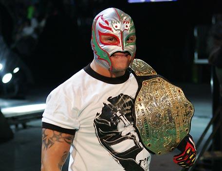 ري مستريو: جماهيري عاشت لحظات عصيبة في WWE