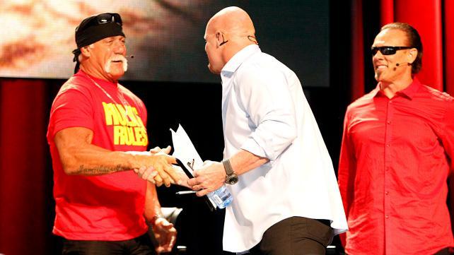 تحديد موعد الاعلان عن القائمة الكاملة لمصارعي WWE2K15