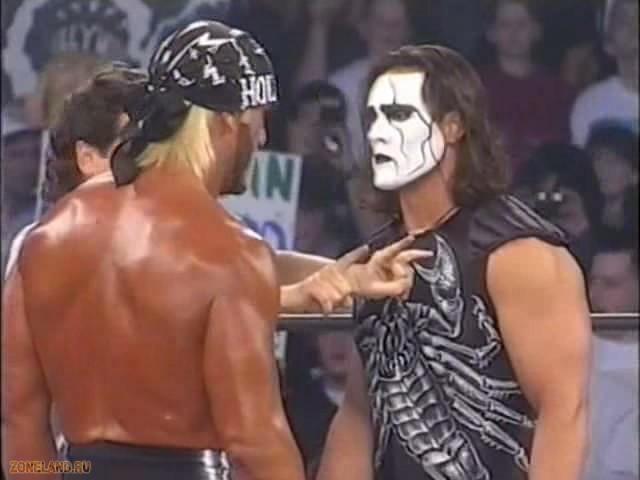 التاريخ يتكلم: أحداث أسطورية من عصر WCW الذهبي (2)