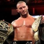 راندي أورتن يصف شعوره بعد مرور 15 عاما على انطلاقته مع WWE