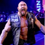 رايباك يتحدث عن تعليقات اندرتيكر على شخصيته في NXT