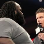 مذيع WWE السابق جوش ماثيوز يدخل في صراع كبير مع الجماهير!