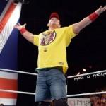 مقال   جون سينا بطل WWE للوزن الثقيل بدون منازع