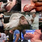 تقرير    تعرف على خمسة من أسوء الإصابات في تاريخ الاتحاد!
