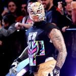 ري مستريو يكشف عن السبب الرئيسي لغادرته WWE