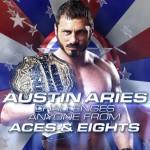 أوستن ايريز يعود للعمل مع TNA
