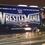 WWE تطلق أقمصة جديدة خاصة بمهرجان الرسلمانيا 31 (صور)