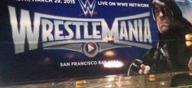 WWE تطلق أقمصة جديدة خاصة بمهرجان الرسلمانيا 31 (صور) ألبومات صور المصارعة كل الأخبار  الرسلمانيا 31 أخبار المصارعة 2015