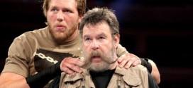 معركة قضائية محتملة ضد جيف ومات هاردي، زاب كولتر في منصب كبير مع TNA كل الأخبار  مات هاردي زاب كولتر جيف هاردي أخبار المصارعة الحرة 2017 أخبار المصارعة 2017