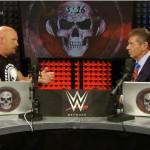 جديد خلاف الأسطورة ستيف أوستن مع إتحاد WWE