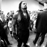 ألبوم صور | أفضل 50 صورة من كواليس WWE خلال سنة 2014