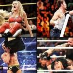 تقرير | قائمة أفضل 25 نزال في WWE خلال سنة 2014