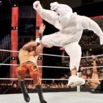 حصري| WWE تكشف عن شخصية الأرنب بدون قصد (صور)!