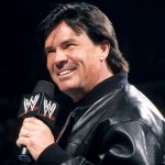 إريك بيشوف: أثر WCW لا زال واضحا على WWE وعالم المصارعة رغما عن مكمان