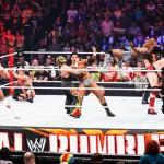 WWE تسحب مصارع كبير من منافسة المعركة الملكية!