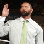 هل اقترب باتيستا من العودة لحلبات WWE؟
