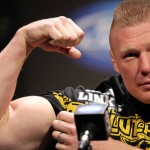 اتحاد UFC ينفي شائعات عودة النجم بروك ليسنر للقتال مرة أخرى