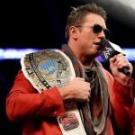 ذا ميز يحقق رقم قياسي جديد، WWE تلغي سيناريو جديد لجولدست