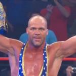 كورت انجل: شهر يناير المقبل نهاية مسيرتي مع TNA